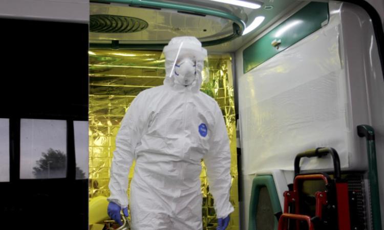 Coronavirus, 62 casi e due decessi oggi nelle Marche: 20 nuovi contagi in provincia di Macerata