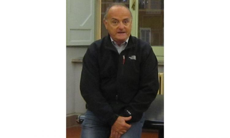 San Severino sotto choc per l'improvvisa scomparsa di Stefano Tartuferi: aveva 67 anni