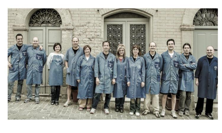 """Recanati, dal 1914 gli organetti 'Castagnari' fanno il giro del mondo: """"Amiamo il nostro lavoro"""" (FOTO)"""