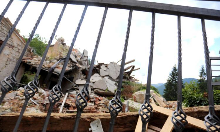 Sisma, dichiarazione di interesse per il  contributo alla ricostruzione: c'è tempo fino al 30 settembre