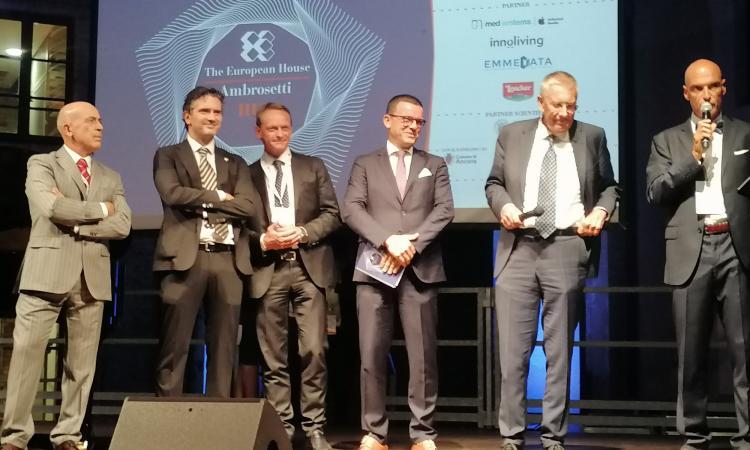 """Il Banco Marchigiano protagonista al Forum Ambrosetti: """"Fase storica cruciale, sosteniamo le nostre imprese"""""""
