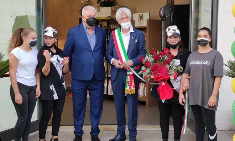"""Macerata, a Piediripa apre """"Classica & Sfiziosa"""": la nuova oasi della pasta fresca"""
