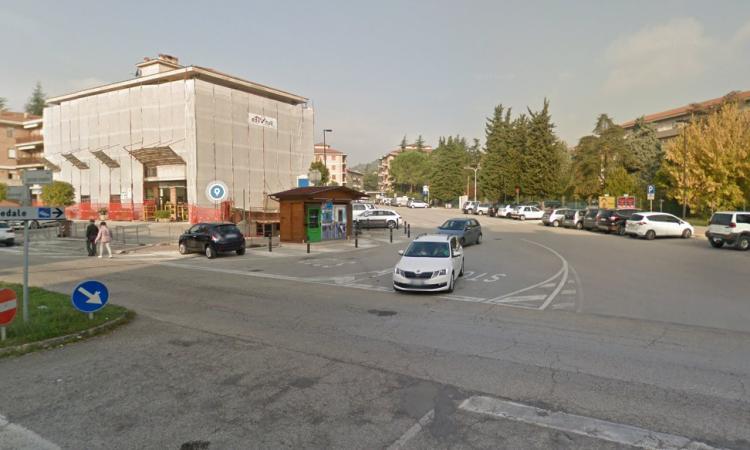 Tolentino - Manto stradale degradato, viale Brodolini si rifà il look: progetto da 139 mila euro