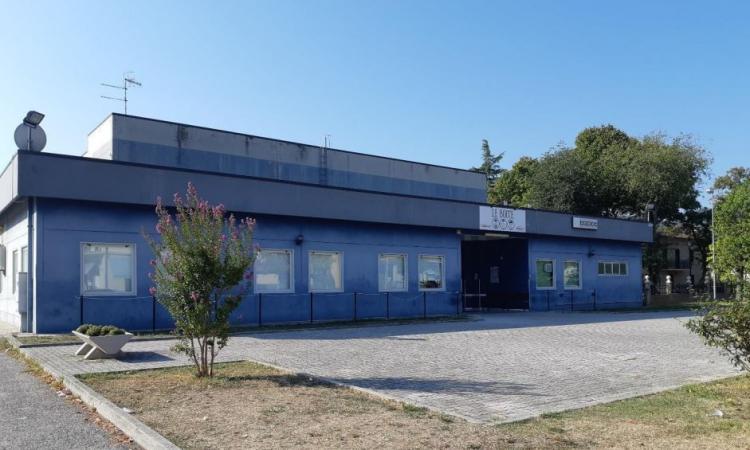 San Severino, campo da padel e mini palestra per riqualificare la Bocciofila: spesa di 700 mila euro