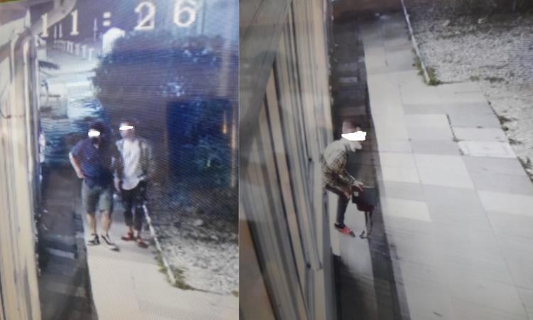 Civitanova, nella stessa notte mettono a segno tre furti sul lungomare: la Polizia sulle loro tracce