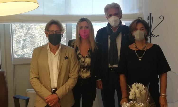 """La Snals apre una nuova sede a Macerata: """"il sindacato conta oggi oltre 2000 iscritti"""""""