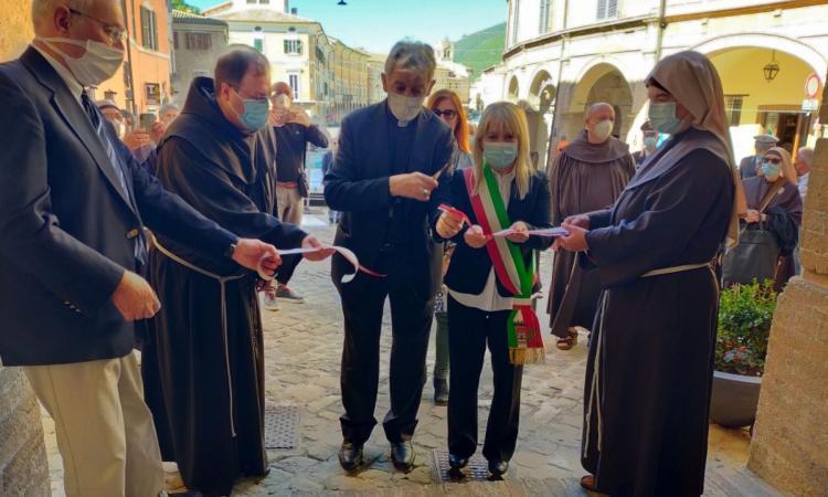 San Severino celebra il suo compatrono San Pacifico: allestita una mostra e molte altre iniziative