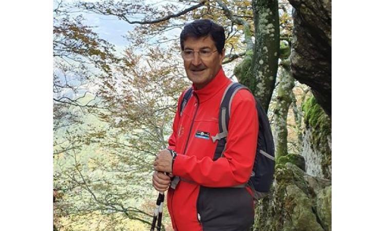 San Severino, al via il corso base di Nordic Walking: l'istruttore sarà Danilo Tombesi