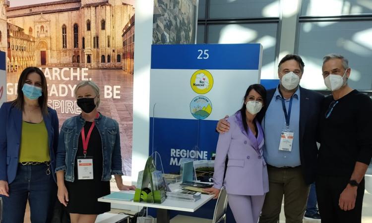 """Anche Civitanova alla Fiera del Turismo a Rimini: """"sostegno agli operatori e servizi innovativi"""""""