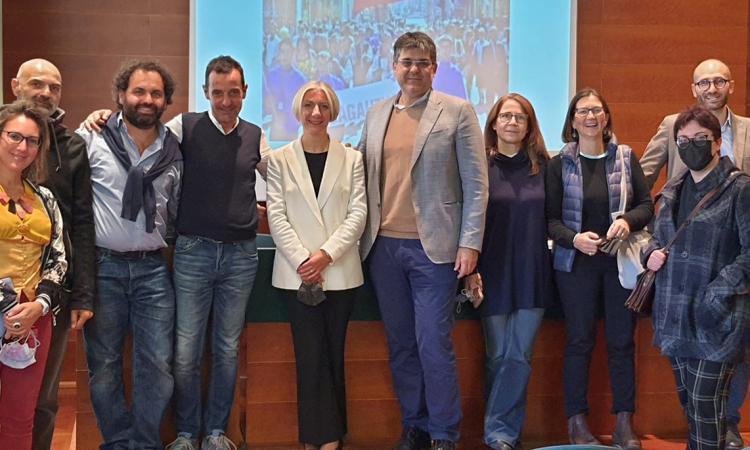Welfare culturale, il Comune di Recanati protagonista a Siena