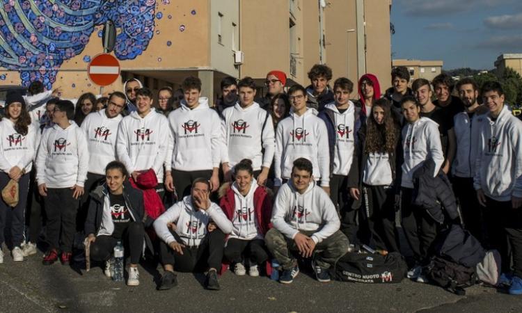 Centro Nuoto Macerata, gran debutto per la squadra Salvamento