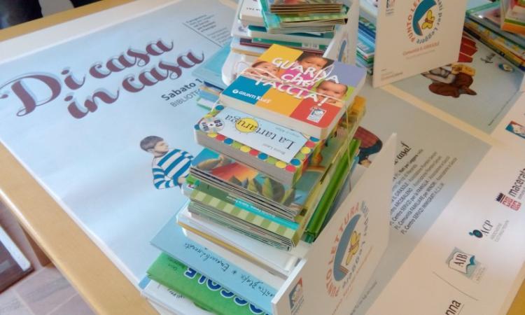 Nati per leggere: come un libro può salvarti la vita