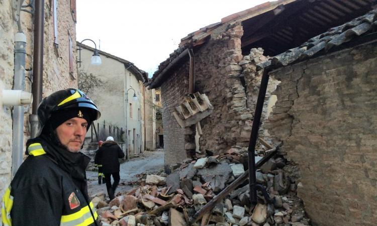 Regalo di Natale di Gentiloni: verifiche più veloci agli edifici lesionati
