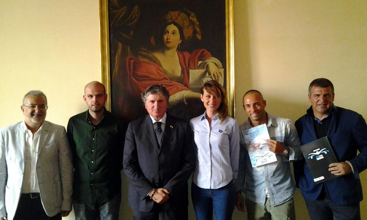 """Riapre a Tolentino la piscina comunale """"Caporicci"""""""