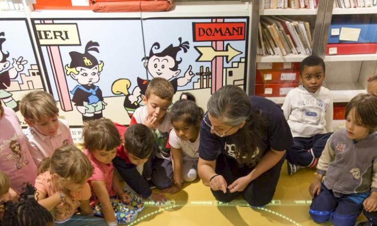 Macerata School Festival, inaugurato il nuovo allestimento del Museo della Scuola