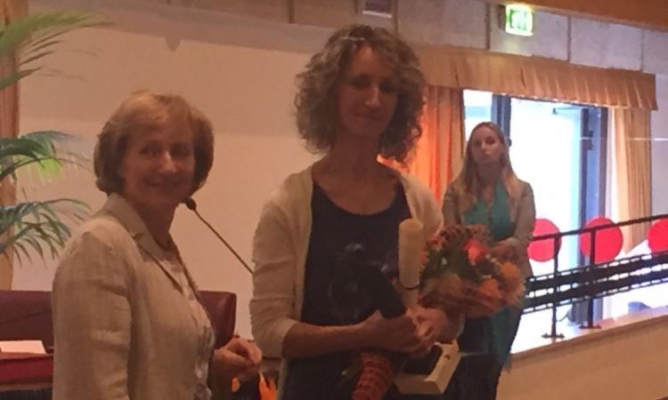 Silvia Alessandrini Calisti, da mamma ad imprenditrice grazie ad un sito per famiglie