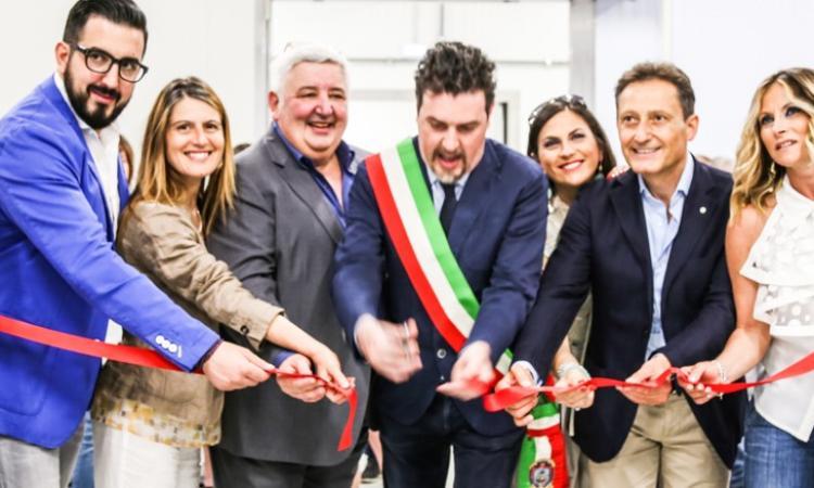 Giorgio Mare: un nuovo brand per l'imprenditore Giorgio Longhi - FOTO E VIDEO