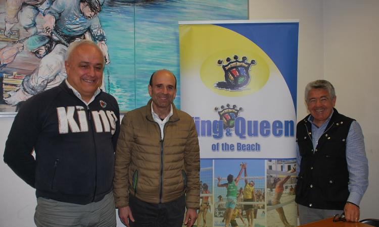 King & Queen of the Beach si trasferisce a San Benedetto